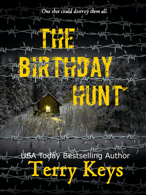 The Birthday Hunt by Terry Keys